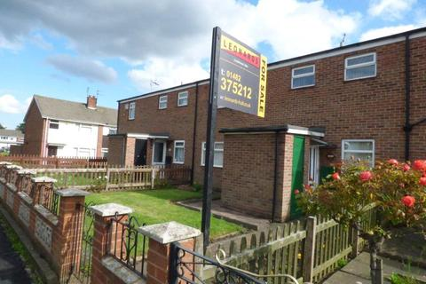 2 bedroom terraced house for sale - Garrick Close, Ings Road, Hull