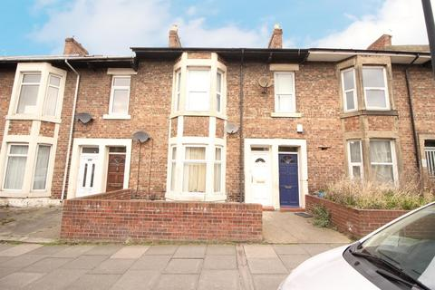 3 bedroom flat for sale - Warwick Street, Heaton, Newcastle Upon Tyne