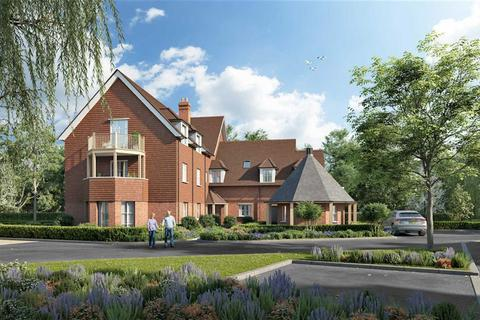 2 bedroom apartment for sale - Trent Park, Snakes Lane, Cockfosters, Hertfordshire