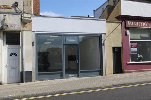 Retail property (high street) to rent - St Michaels Hill, Kingsdown, Bristol