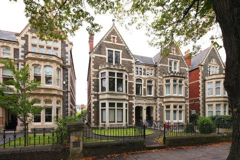 3 bedroom flat to rent - Cathedral Road, Pontcanna, Cardiff
