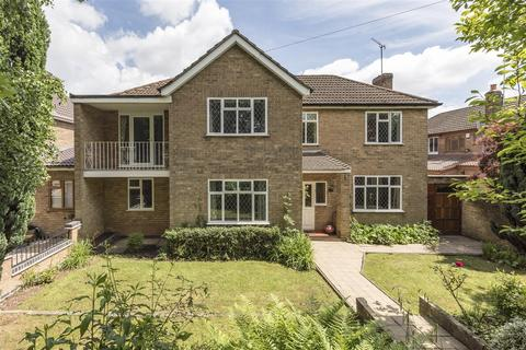 4 bedroom link detached house for sale - Leamington Road, Styvechale, Coventry
