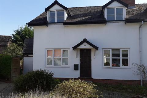 3 bedroom semi-detached house for sale - Orchard Close, Dilwyn, Hereford