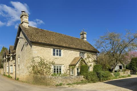 5 bedroom detached house for sale - Langford, Nr Lechlade