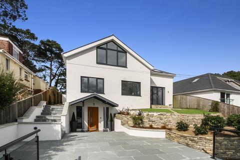 5 bedroom detached house for sale - Blake Hill Crescent, Lilliput, Poole