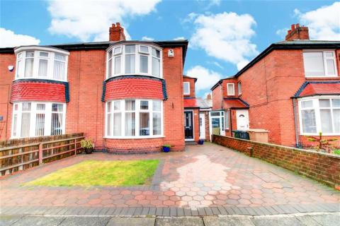 2 bedroom semi-detached house for sale - Lynn Road, Wallsend, Tyne And Wear, NE28