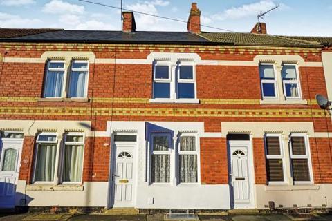 2 bedroom terraced house for sale - Victoria Street, Desborough, Kettering