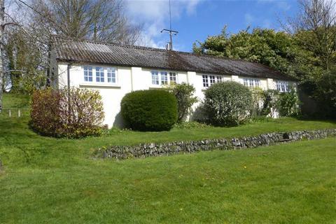 2 bedroom bungalow to rent - Edge of Exmoor, South Molton, Devon, EX36