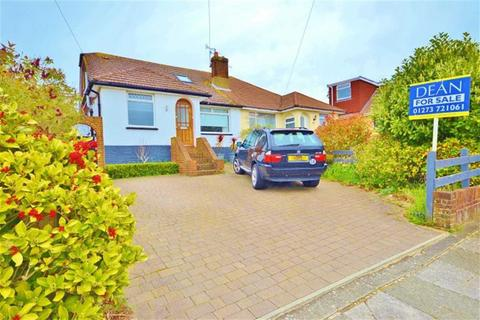 4 bedroom semi-detached bungalow for sale - Hove