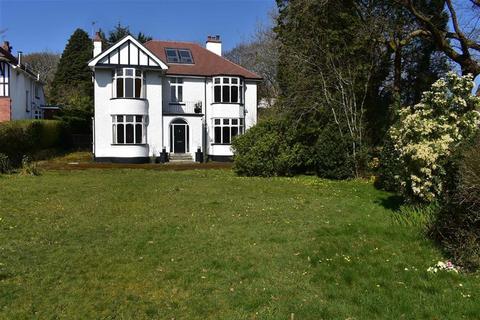 5 bedroom detached house for sale - West Cross Lane, West Cross, Swansea