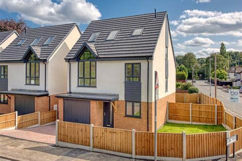 4 bedroom detached house for sale - Plot 1, 116, Clark Road, Compton, Wolverhampton, WV3