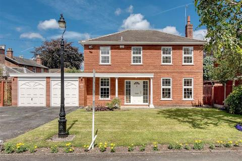 4 bedroom detached house for sale - Boundary Edge, 26b, Clifton Road, Stockwell End, Wolverhampton, West Midlands, WV6