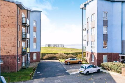 2 bedroom flat for sale - Cwrt Afon Lliedi, Llanelli