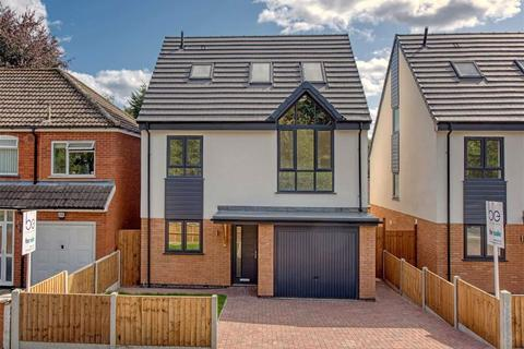 4 bedroom detached house for sale - Plot 3, 116, Clark Road, Compton, Wolverhampton, WV3