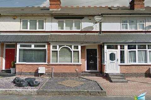 2 bedroom terraced house to rent - Aubrey Road, Quinton, B32