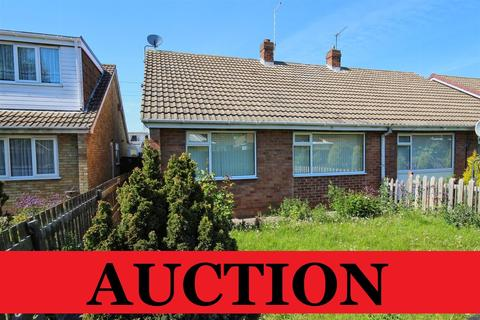 2 bedroom semi-detached bungalow for sale - Grizedale, Hull