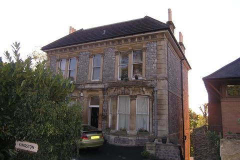 2 bedroom flat to rent - Flat 5 Kingston LodgeBridge RoadLeigh WoodsNorth Somerset