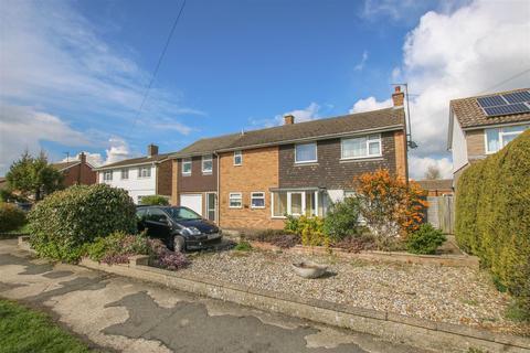 4 bedroom detached house for sale - Broughton Avenue, Aylesbury