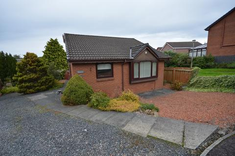 2 bedroom detached bungalow for sale - Andrew Lundie Place, Galston, KA4
