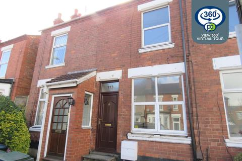 2 bedroom terraced house to rent - Highland Road, Earlsdon, Coventry