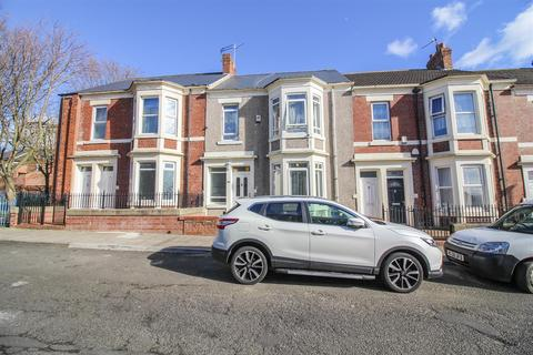 3 bedroom terraced house for sale - Ethel Street, Newcastle Upon Tyne