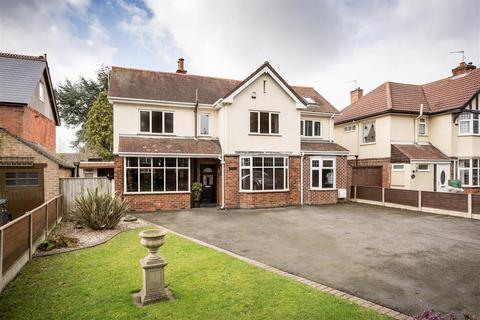 4 bedroom detached house for sale - Station Road, Mickleover, Derby