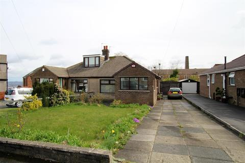 2 bedroom semi-detached bungalow for sale - Mcmahon Drive, Clayton Heights, Bradford