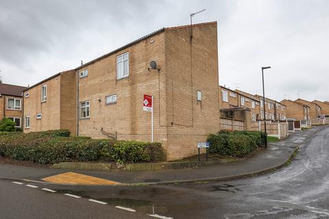 3 bedroom semi-detached house for sale - Garland Way, Westfield, Sheffield