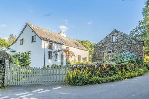 5 bedroom cottage for sale - Mill Cottage & Barn, Broughton Mills, Broughton-in-Furness
