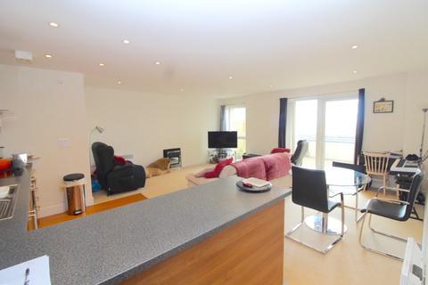 2 bedroom apartment to rent - Meridian Bay, Maritime Quarter, Swansea