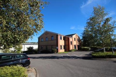 Office to rent - Unit 4 , Coombs Wood Court, Steel Park Road, Halesowen, West Midlands, B62 8BF