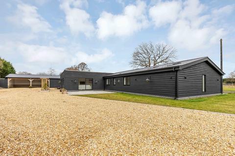 5 bedroom barn conversion for sale - Five Oaks Road, Horsham