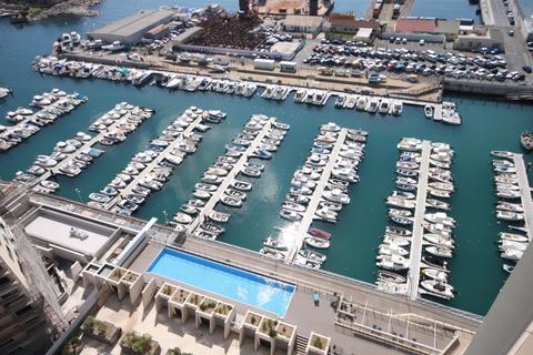 2 bedroom apartment  - Kings Wharf, Queensway Quay, GIbraltar, GX111AA, Gibraltar
