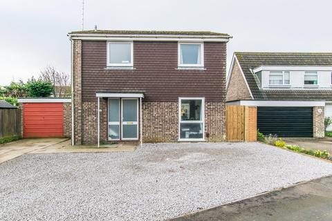3 bedroom detached house for sale - Girton, Cambridge