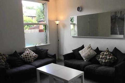 4 bedroom house share to rent - City Road, Dunkirk, Nottingham, Nottinghamshire, NG7