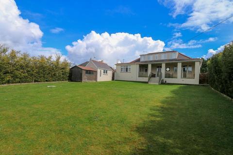 5 bedroom detached bungalow for sale - Totnes Road, Ipplepen