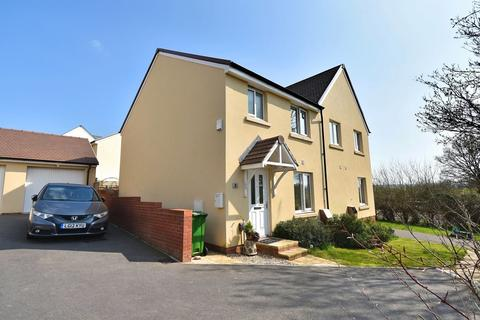 3 bedroom semi-detached house for sale - Pippin Share, Cranbrook