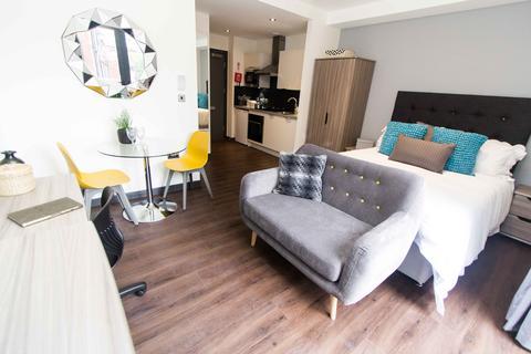 1 bedroom apartment to rent - Apartment 3, 83 Cardigan Lane, Headingley