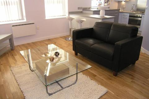 1 bedroom flat to rent - Flat 5, V3 Victoria Terrace, University