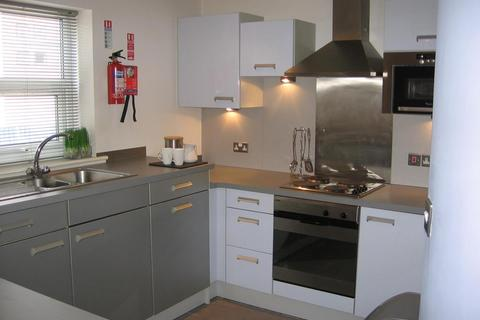 1 bedroom flat to rent - Flat 1, V3 Victoria Terrace, University