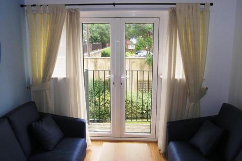 1 bedroom flat to rent - Flat 8, V2 Victoria Terrace - V2, University
