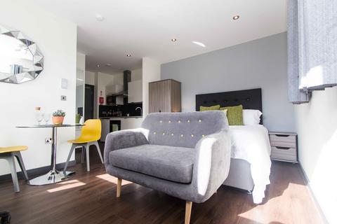 1 bedroom apartment to rent - Apartment 6, 83 Cardigan Lane, Headingley