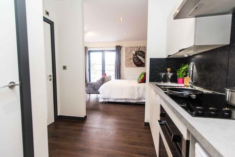 1 bedroom apartment to rent - Apartment 16, 83 Cardigan Lane, Headingley