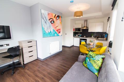 1 bedroom apartment to rent - Apartment 7, 83 Cardigan Lane, Headingley
