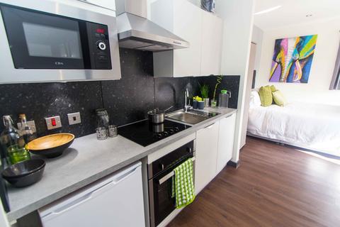 1 bedroom apartment to rent - Apartment 19, 83 Cardigan Lane, Headingley