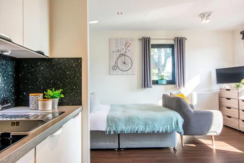 1 bedroom apartment to rent - Apartment 12, 83 Cardigan Lane, Headingley
