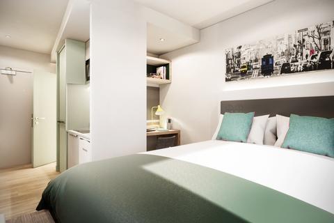 Studio to rent - Neo Studio, Iconinc, Gravity Beaumont Fee, Lincoln, CityCentre