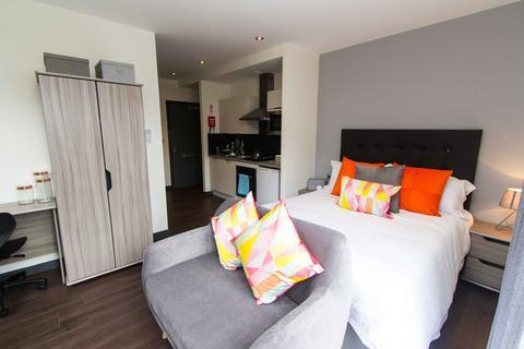 1 bedroom apartment to rent - Apartment 1, 83 Cardigan Lane, Headingley