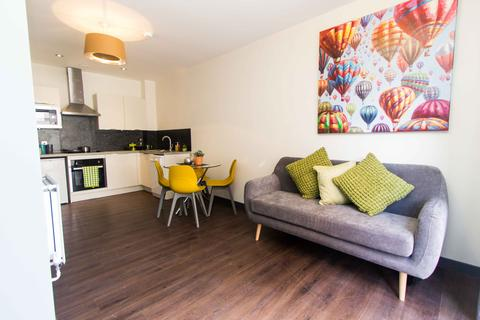 1 bedroom apartment to rent - Apartment 18, 83 Cardigan Lane, Headingley