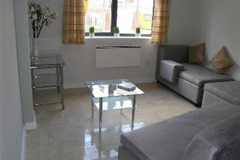 2 bedroom flat to rent - Flat 8 Parklane Central Cross Granby, Headingley